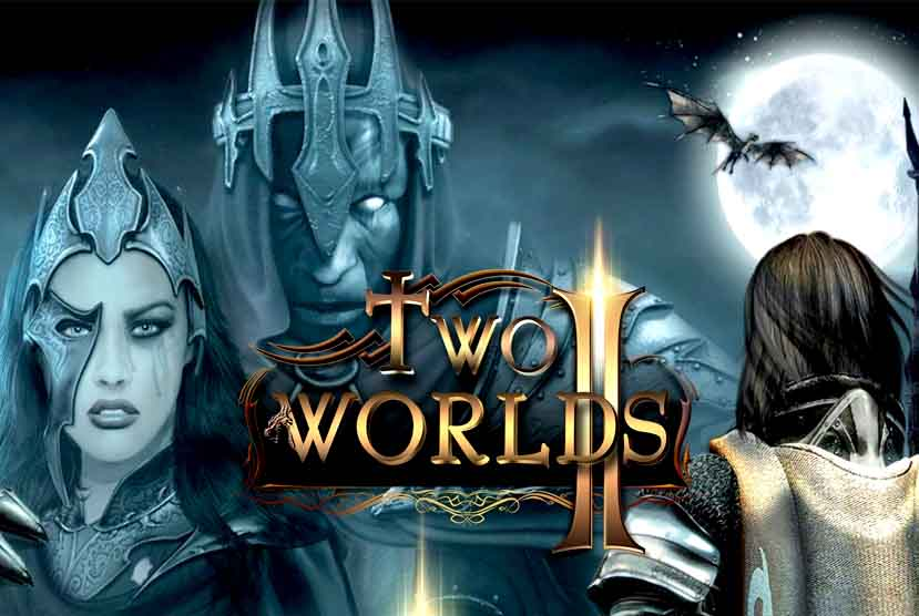 Two Worlds II Free Download Torrent Repack-Games