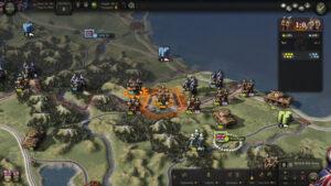 Unity of Command II Free Download Crack Repack-Games