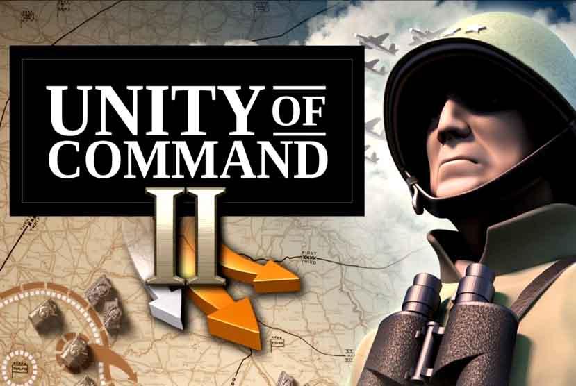 Unity of Command II Free Download Torrent Repack-Games