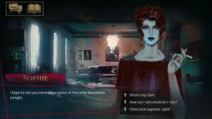 Vampire The Masquerade – Coteries of New York Free Download Repack-Games