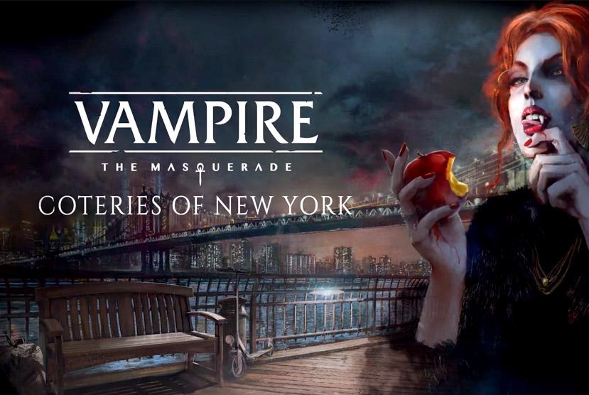 Vampire The Masquerade – Coteries of New York Free Download Torrent Repack-Games