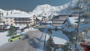 Winter Resort Simulator Free Download Crack Repack-Games