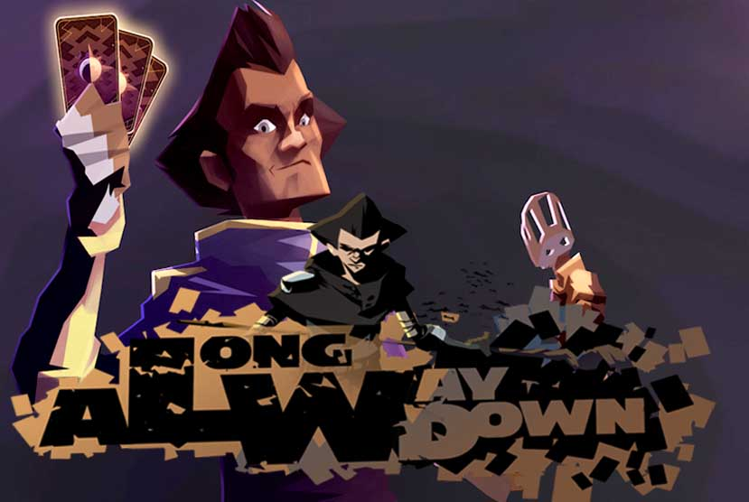 A Long Way Down Free Download Torrent Repack-Games