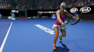 AO Tennis 2 Free Download Crack Repack-Games