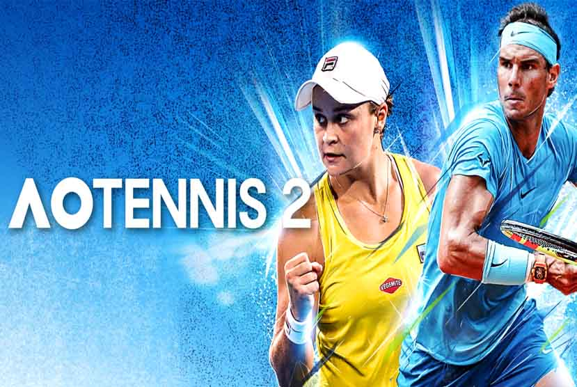 AO Tennis 2 Free Download Torrent Repack-Games