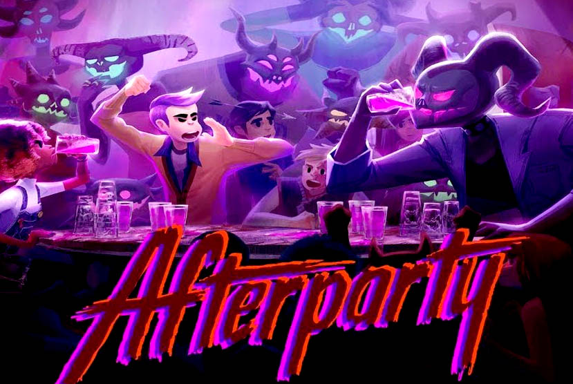 Afterparty Free Download Torrent Repack-Games