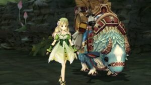 Atelier Ayesha The Alchemist of Dusk DX Free Download Repack-Games