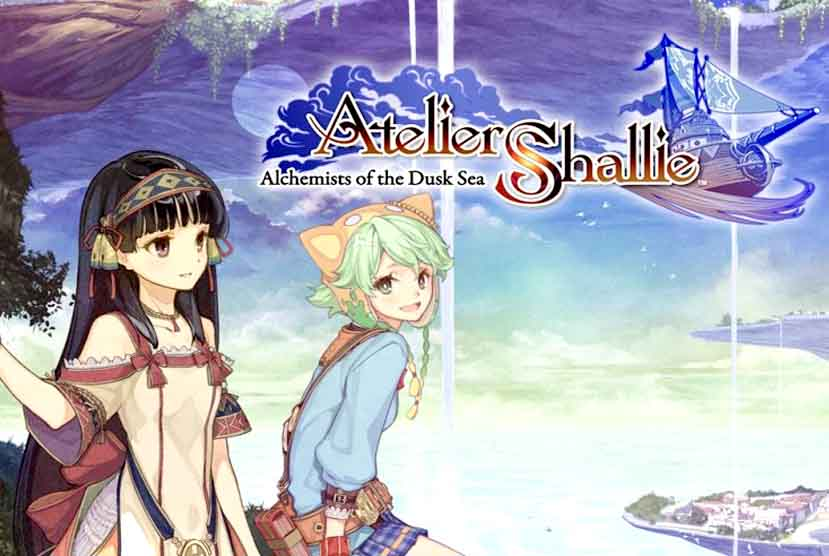 Atelier Shallie Alchemists of the Dusk Sea DX Free Download Torrent Repack-GamesAtelier Shallie Alchemists of the Dusk Sea DX Free Download Torrent Repack-Games