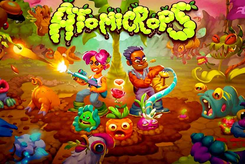 Atomicrops Free Download Pre-Installed Repack-Games