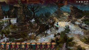 Blackguards 2 Free Download Repack-Games