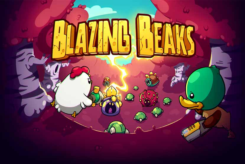 Blazing Beaks Free Download Torrent Repack-Games