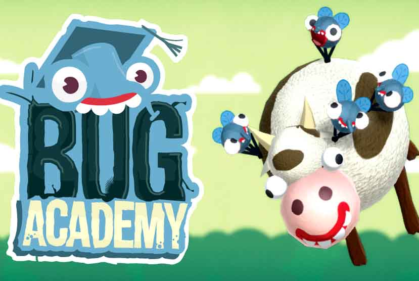 Bug Academy Free Download Torrent Repack-Games
