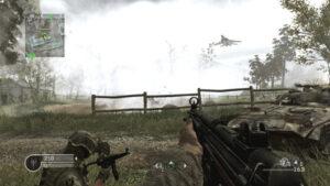 Call of Duty 4 Modern Warfare Free Download Repack-Games