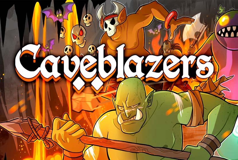 Caveblazers Free Download Torrent Repack-Games