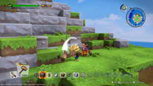 DRAGON QUEST BUILDERS 2 Free Download Repack-Games