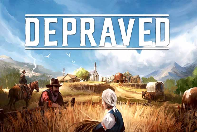 Depraved Free Download Torrent Repack-Games