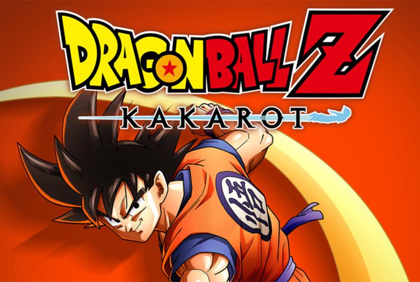 Dragon Ballz Kakarot Repack-games