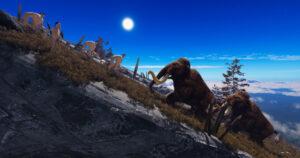 Evolution Battle Simulator Prehistoric Times Free Crack Download Repack-Games