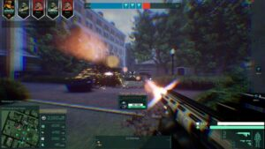 Eximius Seize the Frontline Free Download Crack Repack-Games