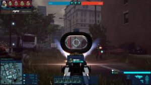 Eximius Seize the Frontline Free Download Repack-GamesEximius Seize the Frontline Free Download Repack-Games