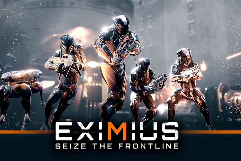 Eximius Seize the Frontline Free Download Torrent Repack-Games