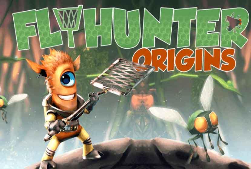 Flyhunter Origins Free Download Torrent Repack-Games