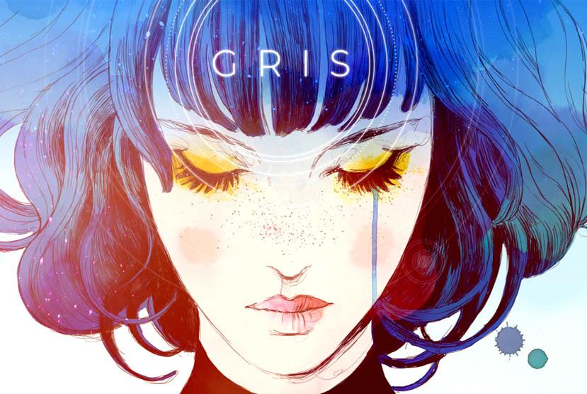 GRIS Free Download Torrent Repack-Games