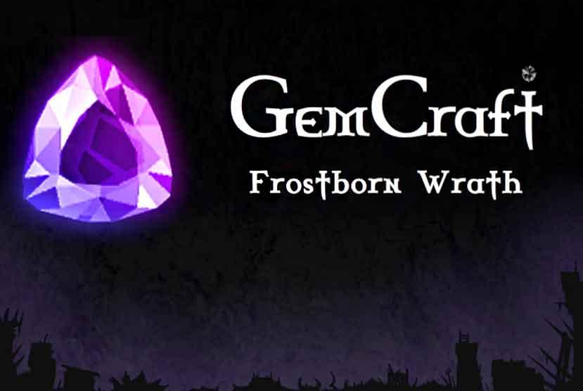 GemCraft – Frostborn Wrath Free Download Pre-InstalledRepack-Games