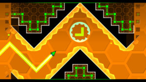 Geometry Dash Free Download Crack Repack-Games