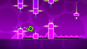 Geometry Dash Free Download Repack-Games