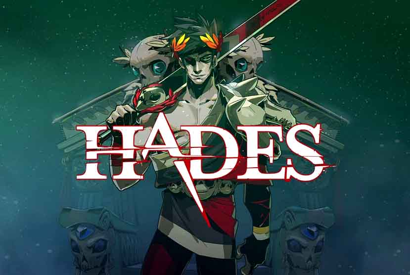 Hades – Battle Out of Hell Free Download Torrent Repack-Games