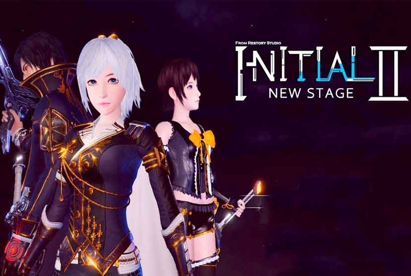 Initial 2 New Stage Free Download Torrent Repack-Games