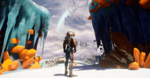 Journey to the Savage Planet Free Download Crack Repack-Games