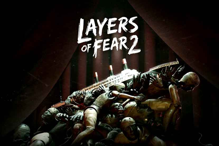 Layers of Fear 2 Free Download Torrent Repack-Games