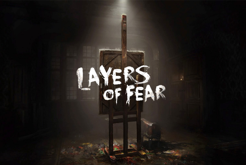 Layers of Fear Free Download Torrent Repack-Games