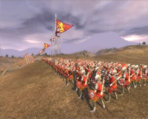 Medieval II Total War Collection Free Download Crack Repack-Games