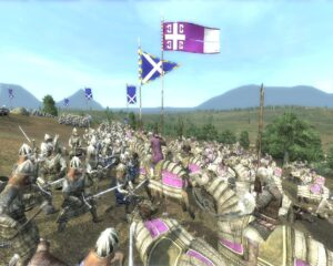 Medieval II Total War Collection Free Download Repack-Games