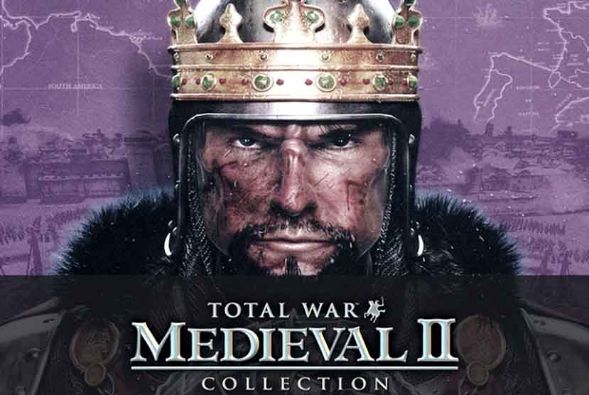 Medieval II Total War Collection Free Download Torrent Repack-Games