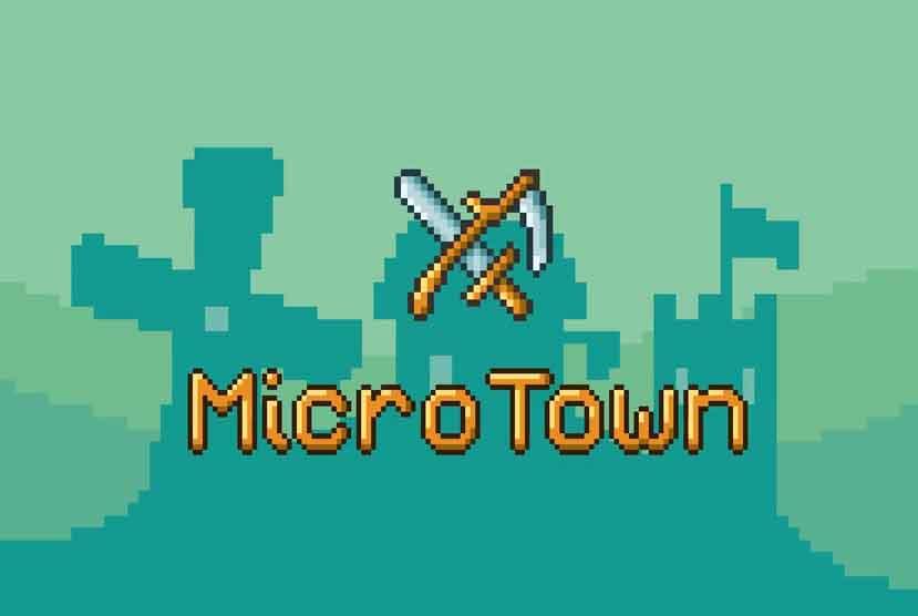 MicroTown Free Download Torrent Repack-Games