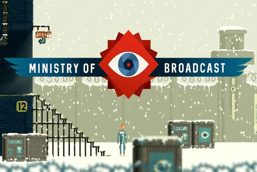 Ministry of Broadcast Free Download Torrent Repack-Games
