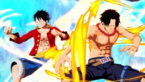 One Piece Unlimited World Red – Deluxe Edition Free Download Crack Repack-Games