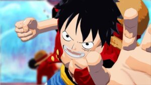 One Piece Unlimited World Red – Deluxe Edition Free Download Repack-Games