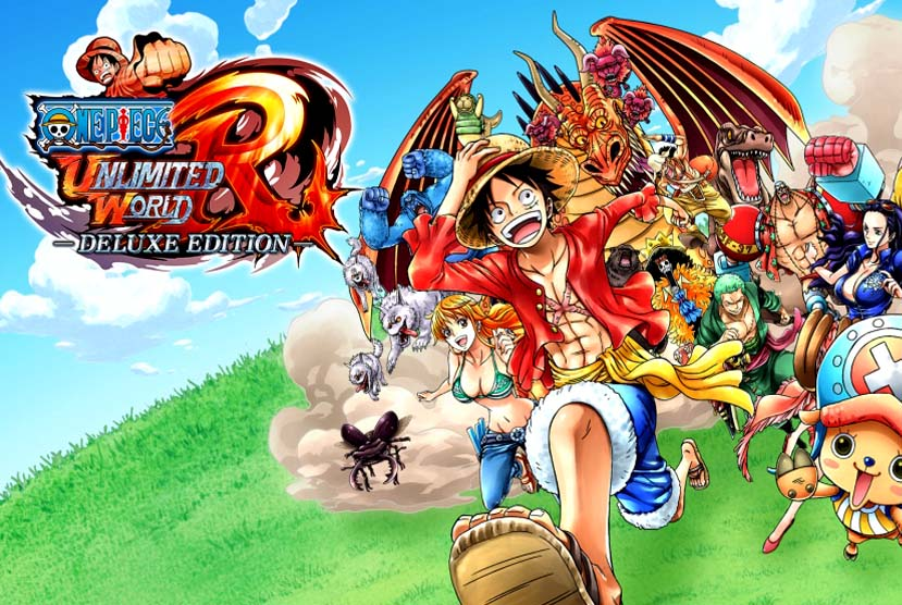 One Piece Unlimited World Red – Deluxe Edition Free Download Torrent Repack-Games