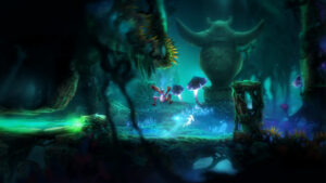 Ori and the Blind Forest Definitive Edition Free Download Crack Repack-Games