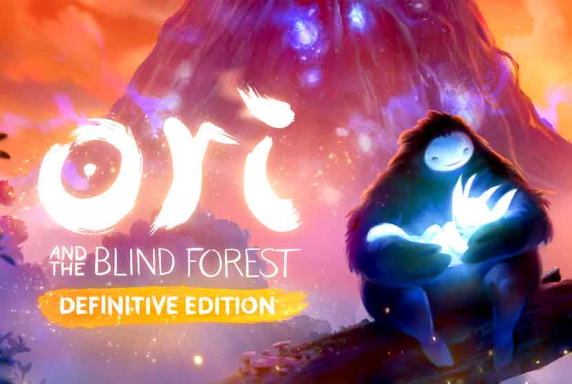 Ori and the Blind Forest Definitive Edition Free Download Torrent Repack-Games