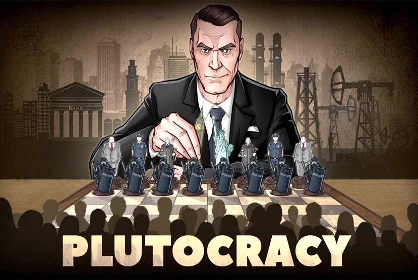 Plutocracy Free Download Torrent Repack-Games