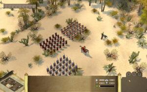 Praetorians – HD Remaster Free Download Crack Repack-Games