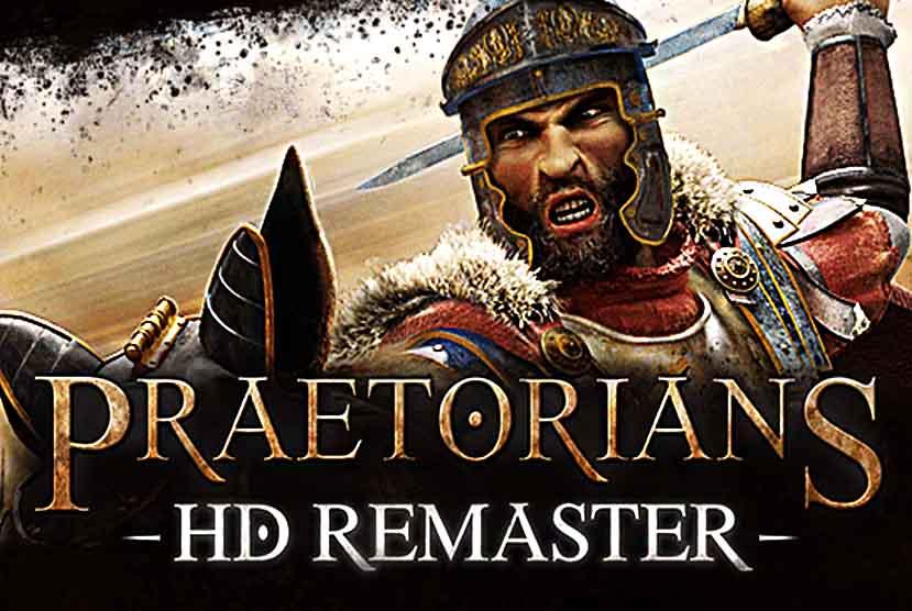 Praetorians – HD Remaster Free Download Torrent Repack-Games
