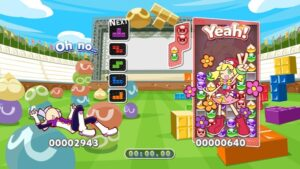 Puyo Puyo Tetris Free Download Crack Repack-Games