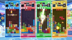 Puyo Puyo Tetris Free Download Repack-Games